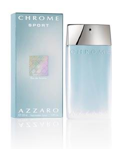 Azzaro Chrome Sport парфюм за мъже EDT 100ml