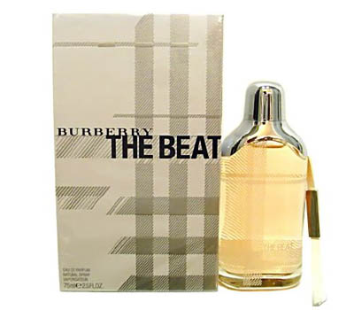 Burberry The Beat аромат за жени 75 мл.