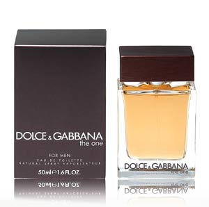 Dolce and Gabbana The One мъжки парфюм 100ml