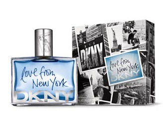 DKNY Love From New York мъжки парфюм 100ml