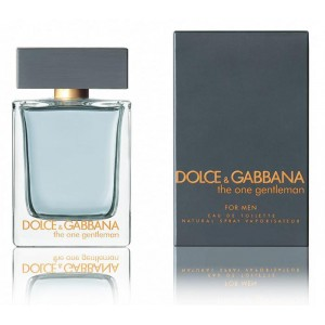 Dolce and Gabbana The One Gentleman (2010) парфюм за мъже 100ml