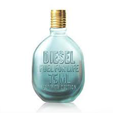 Diesel Fuel For Life Summer за мъже 100ml