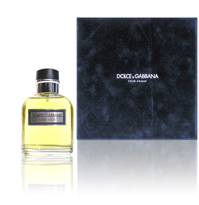 Dolce and Gabanna Pour Homme за мъже 100ml