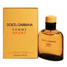 Dolce and Gabbana Homme Sport за мъже 100ml