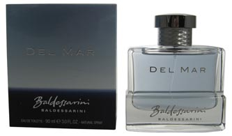 Hugo Boss Baldessarini Del Mar за мъже 90ml