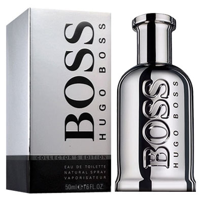 Hugo Boss Bottled Platinum за мъже 100ml