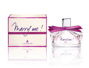 Lanvin Marry me парфюм EDP 75ml