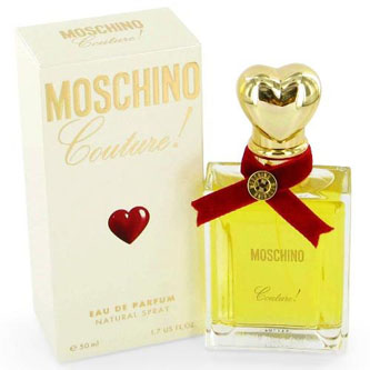 Moschino Couture за жени 100ml
