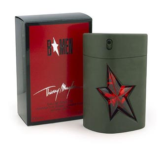 Thierry Mugler Angel B Men за мъже 100ml