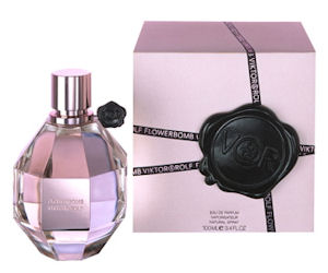 Viktor and Rolf Flowerbomb EDP за жени 100ml