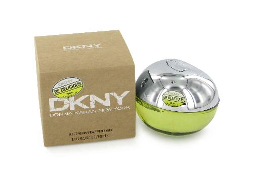 DKNY Be Delicious парфюми за жени 100ml