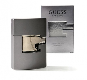 Guess Suede EDT мъжки парфюм 75ml