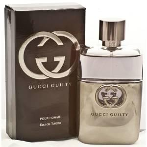Gucci Guilty Pour Homme мъжки парфюм 100ml.