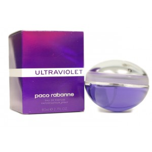 Paco Rabanne Ultraviolet за жени 80ml