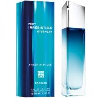 Givenchy Very Irresistible Fresh за мъже 100ml